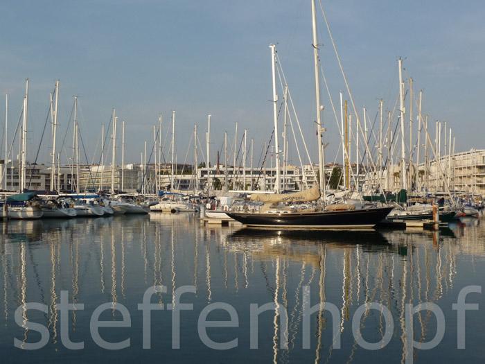 Algarve – Hafen von Lagos