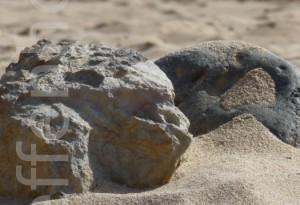 Algarve – Sandstein