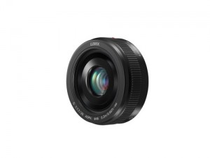 Panasonic Lumix G 20mm II (Bild: Panasonic)