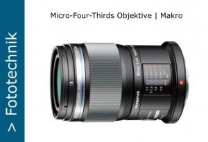 MFT_Makroobjektive