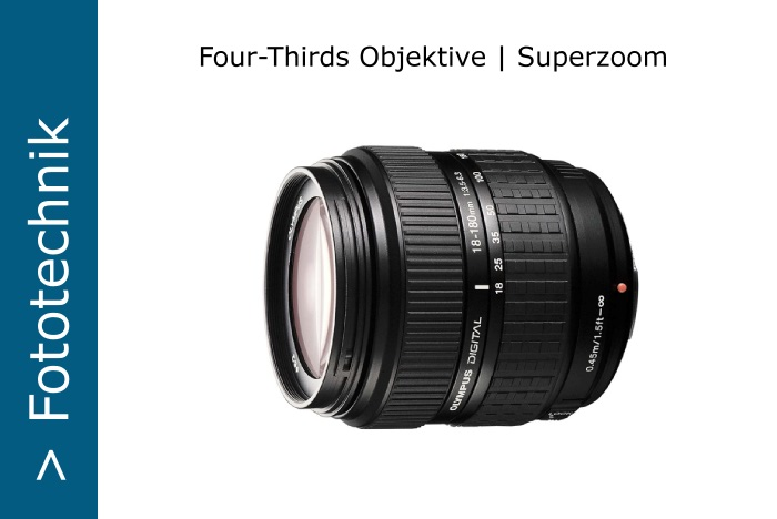 Four Thirds Superzoom