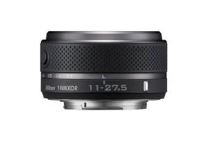 1 Nikkor 11-27,5mm 1:3,5-5,6 (Bild: Nikon GmbH)