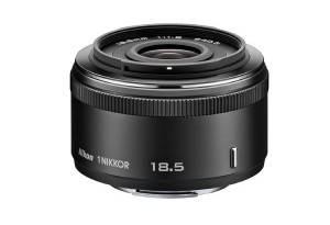 1 Nikkor AW 11-27,5mm 1:3,5-5,6 (Bild: Nikon GmbH)