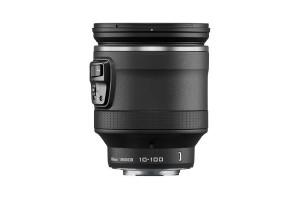 1 Nikkor VR 10-100mm 1:4,0-5,6 PD-Zoom (Bild: Nikon GmbH)