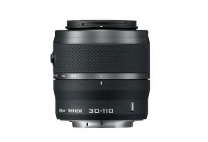 1 Nikkor VR 30-110mm 1:3,8-5,6 (Bild: Nikon GmbH)