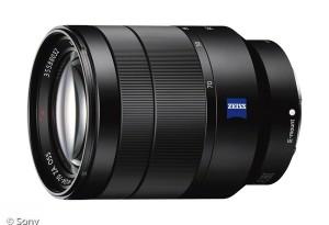 Sony / Carl Zeiss Vario-Tessar® T* FE 24-70mm ZA OSS (Bild: Sony)