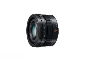 MFT Objektiv Panasonic Leica DG Summilux 15mm
