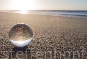 Sonnenuntergang an der Nordsee 04 ©steffenhopf