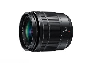 Panasonic Lumix G Vario 12-60mm (Bild: Panasonic)