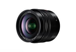 Panasonic Leica DG Summilux 12mm (Bild: Panasonic)