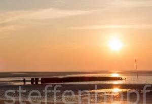 Nordseestrand - Sonnenblick
