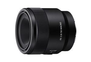 Sony FE 50mm F2,8 Makro (Bild: Sony)