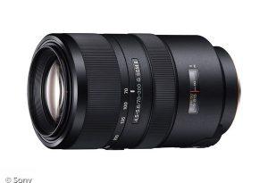 Sony SAL70300G2 (Bild: Sony)