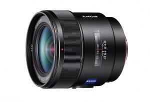 Sony SAL-24F20Z (Bild: Sony)