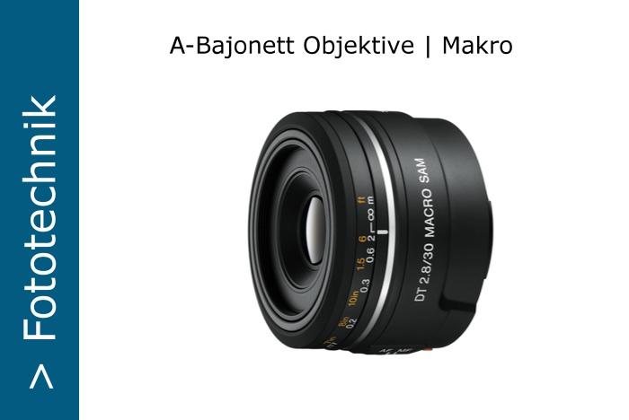 Sony-A-Objektive-Makro