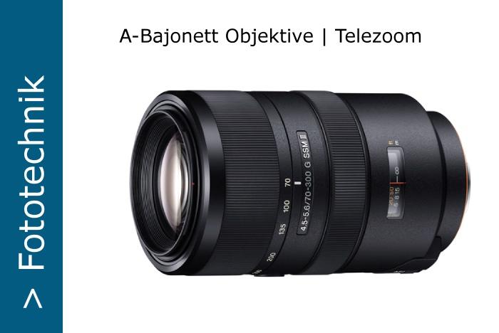 Sony-A-Objektive-Telezoom