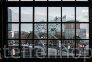 Hamburg - Elbphilharmonie 01