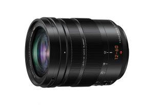MFT Objektiv Panasonic Leica DG Vario-Elmarit 12-60mm