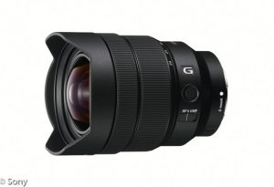E-Mount Objektiv Sony FE 12-24mm F4 G