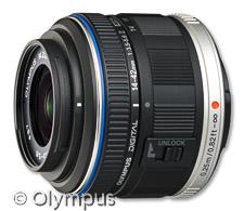 MFT Objektiv Olympus M.Zuiko Digital 14-42mm II