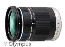 Olympus M.Zuiko Digital ED 14-150mm (Bild: Olympus)