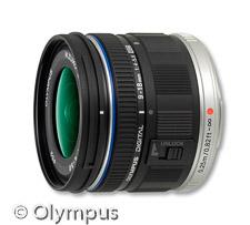 Olympus M.Zuiko Digital ED 9-18mm (Bild: Olympus)