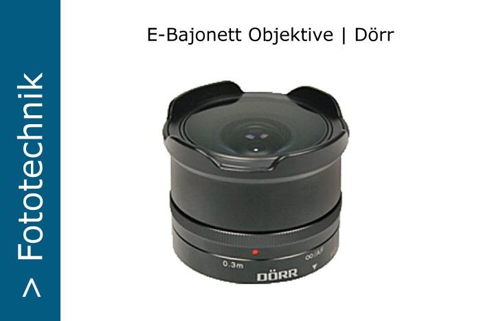 Dörr E-Bajonett
