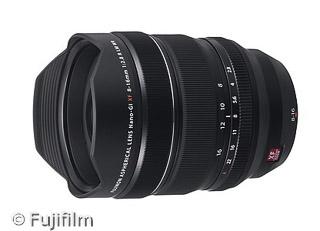 FUJINON XF 8-16mm F2.8 R LM WR (Bild: Fujifilm)
