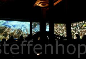 Zeche Zollverein 360Grad Video-Panorama von Steffen Hopf