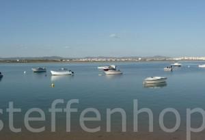 Algarve – Praia de Faro