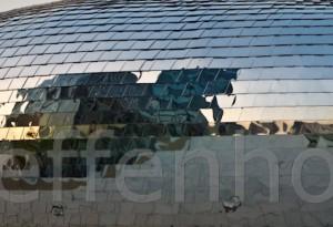 Medienhafen Düsseldorf von Steffen Hopf