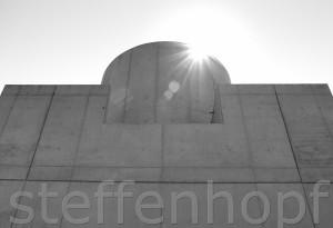 Himmelswarte - Skyspace - Lichtkunstzentrum Unna 01