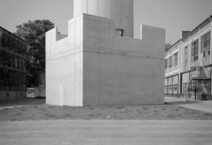 Himmelswarte - Skyspace - Lichtkunstzentrum Unna 02