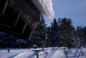 Winterberg - Paradies fuer Schneehungrige von Steffen Hopf.
