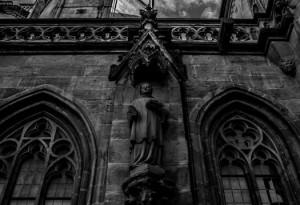Erfurter Dom St. Marien 05 von Steffen Hopf.