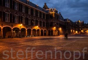 Binnenhof Den Haag 02 von Steffen Hopf.