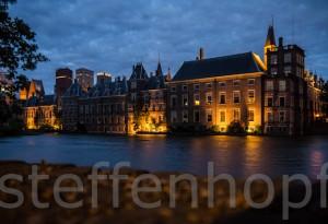 Binnenhof Den Haag 01 von Steffen Hopf.