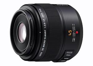 Panasonic Leica DG Macro-Elmarit 45mm (Bild: Panasonic)