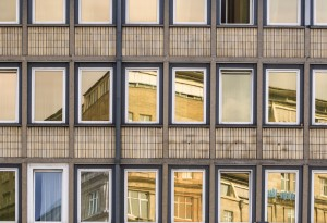 Köln - Häuserfassade © Steffen Hopf