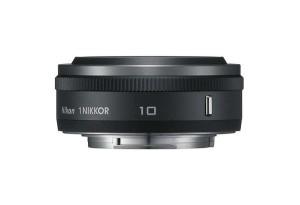 1 Nikkor 10mm 1:2,8 (Bild: Nikon GmbH)