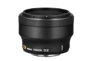1 Nikkor 32mm 1:1,2 (Bild: Nikon GmbH)