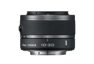 1 Nikkor VR 10-30mm 1:3,5-5,6 (Bild: Nikon GmbH)
