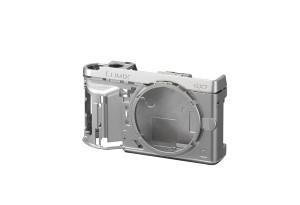 Panasonic Lumix DMC-GX7 - Magnesium Gehäuse (Bild: Panasonic)