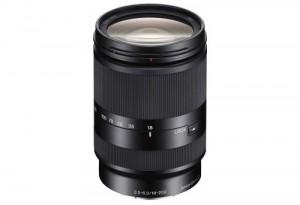 Sony E 18-200mm OSS LE (Bild: Sony)