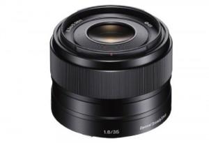 Sony E 35mm OSS (Bild: Sony)