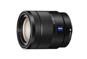 Sony / Carl Zeiss Vario-Tessar® T* E 16-70mm ZA OSS (Bild: Sony)