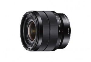 Sony E 10-18mm F4 OSS (Bild: Sony)