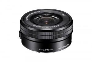 Sony E PZ 16-50mm OSS (Bild: Sony)