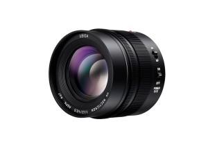 Panasonic Leica DG Nocticron 42,5mm (Bild: Panasonic)