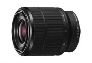 Sony FE 28-70mm OSS (Bild: Sony)